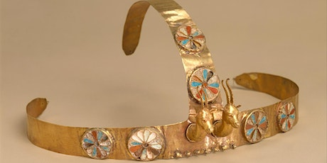 Zoom into Middle Kingdom Egypt: Lecture 2 Jewellery tickets