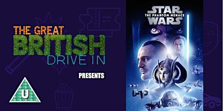 Star Wars: The Phantom Menace  (Doors Open at 21:45) tickets