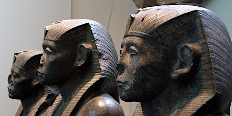 Zoom into Middle Kingdom Egypt: Lecture 4 Sculpture tickets