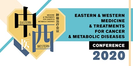 Eastern & Western Medicine : Treatments for Cancer & Metabolic Diseases tickets
