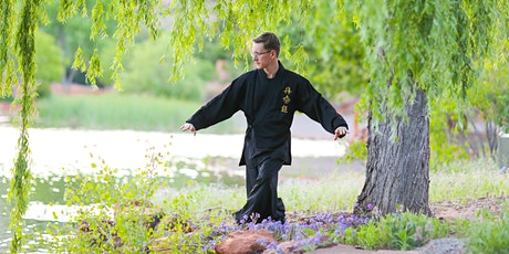 Join us for Outdoor Tai Chi @ Decatur on Sat at 9AM tickets
