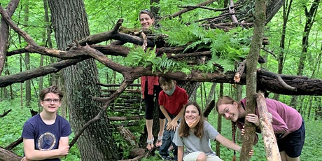 Outdoor Survival Challenge at Eagle Bluff tickets
