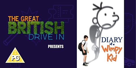 Diary of a Wimpy Kid (Doors Open 10:30) tickets