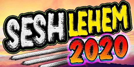 Seshlehem 2020 'In De Wild' tickets