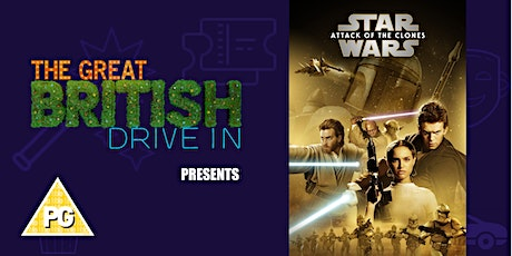 Star Wars: Attack of the Clones  (Doors Open at 21:30) tickets