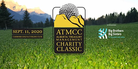 2020 Alberta Treasury Management Charity Classic billets