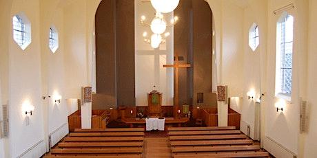 Kerkdiensten Bethelkerk Enschede tickets
