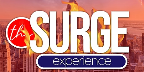 Exodus Conference 2021: The Surge Experiene tickets