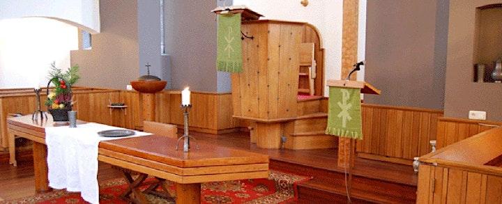 Afbeelding van Kerkdiensten Bethelkerk Enschede