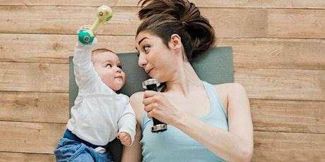 Reprise des activités (physiques, sexuelles, du quotidien) en post-natal billets
