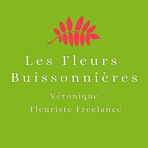 Les Fleurs Buissonnières, Artisan Fleuriste  logo