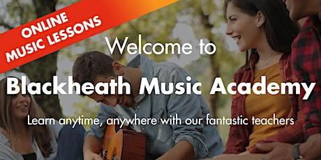 Five Weeks Music Summer Program tickets