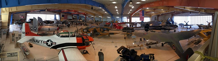 Science of Flight Hybrid Summer Camp image