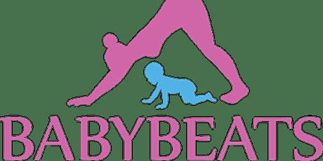 BabyBeats July Virtual Classes Tickets