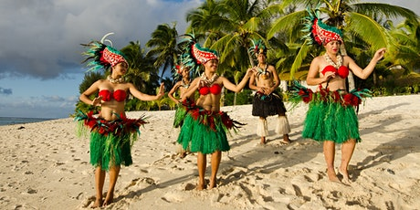 The Cook Islands: A Polynesian Adventure tickets