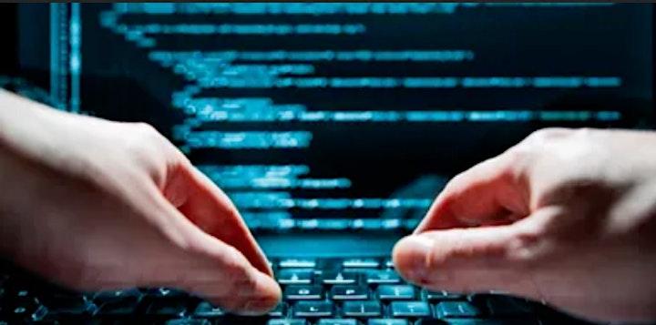 imagem Cyber Lisbon Trainings: Malware Analysis and Memory Forensics, by Monnappa