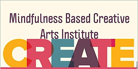 Creative Wellness Expressive Arts Group (5 Session Bundle) tickets