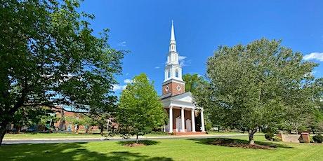 July 5, 2020 Worship Service - Boulevard Baptist Church tickets