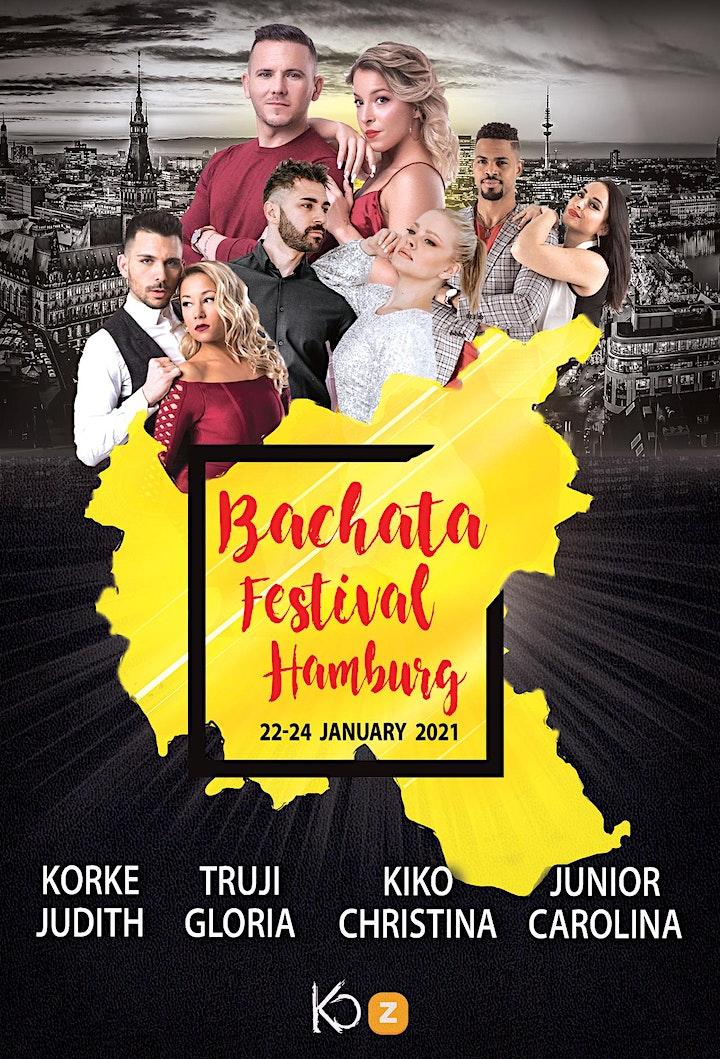 2nd Bachata Festival Hamburg: Bild
