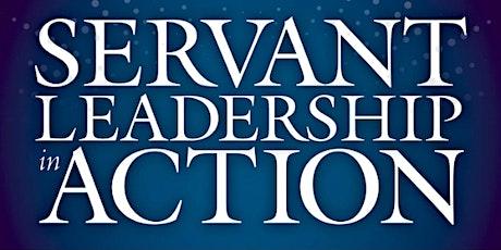 Servant Leadership with Ken Blanchard tickets
