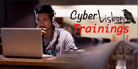 Cyber Lisbon Trainings: Advanced Web Hacking, by NotSoSecure tickets