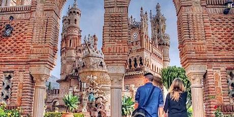 ★ Maravillas de la Costa del Sol★ Cultura y Playa entradas
