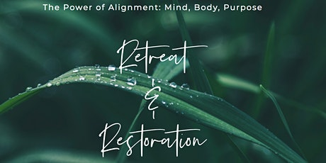 ONLINE: The Power of Alignment: Mind, Body, & Purpose Summit tickets