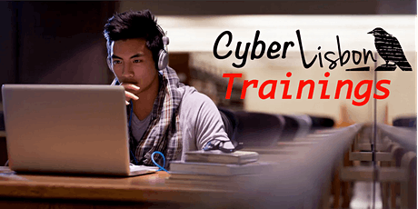Cyber Lisbon Trainings: Hacking and Secure Cloud Infraestrutura,NotSoSecure tickets
