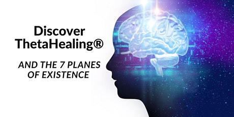 Virtual Theta Healing Meditation tickets