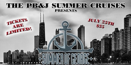 The PB&J Summer Cruises tickets