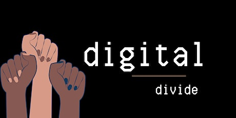 [digital divide]  bringing antiracist practices into tech tickets