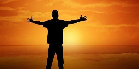 """""""Секреты дыхания и медитации""""  - Вводное ОНЛАЙН-занятие Программы """"Счастье"""" tickets"""