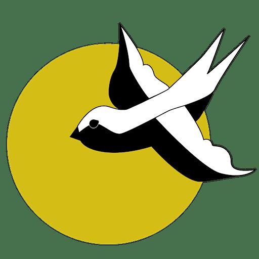 Happy Slow People logo