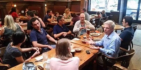 Lean Portland Happy Hour: August 2020 tickets
