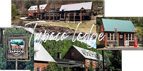 Tapoco Lodge Drive-Out tickets