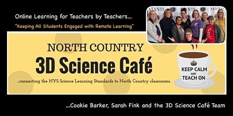 Keeping All Students Engaged with Remote Learning tickets