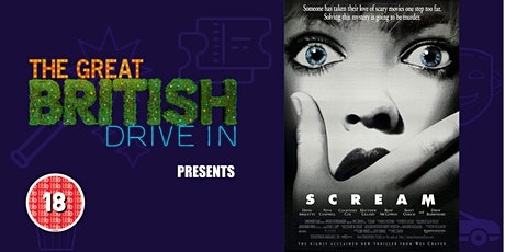 Scream (Doors Open at 21:00) tickets