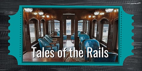 Toronto Railway Museum Roundhouse Park Tours - Tales of the Rails tickets