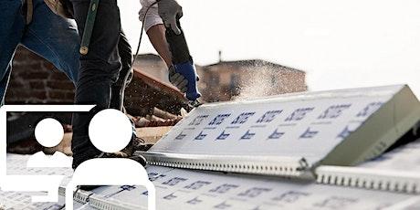 Webconference | Il sistema tetto ventilato: calcolo della stratigrafia,... biglietti
