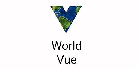 World Vue Summit tickets
