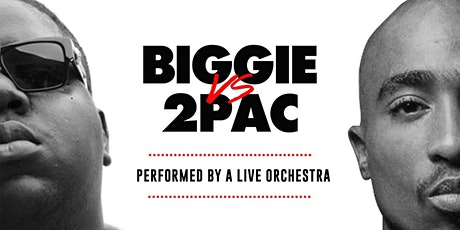 An Orchestral Rendition of Biggie vs 2PAC comes to Auckland tickets