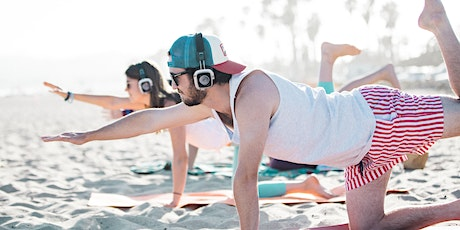 Leadbetter Beach Yoga ✨  Soundwave Sessions tickets