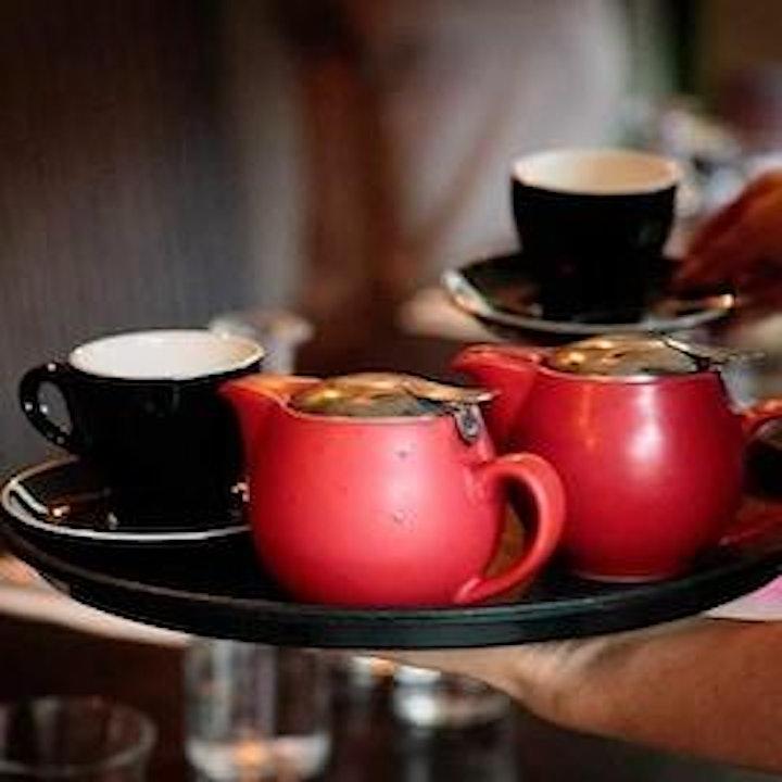 Coffee Meetup - Bangalow - 18th December 2020 image