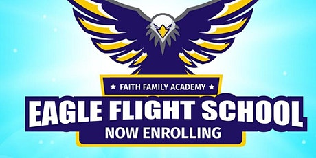 Free Summer Camp at Faith Family Academy tickets