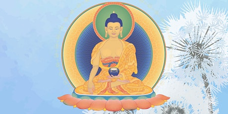 Monday Evening Meditation Class - via Live-stream tickets