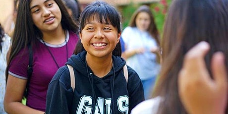 Sesión Informativa para Girls Athletic Leadership School tickets