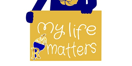 My life Matters: Movie and book night series tickets