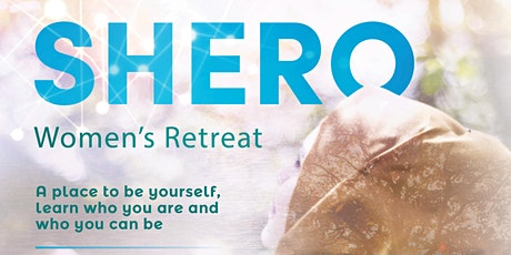 SHERO Women's Retreat tickets