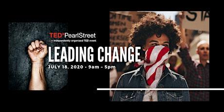TEDxPearlStreet | Washington DC tickets