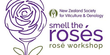 Smell the Rosés - Technical Workshop Ticket tickets